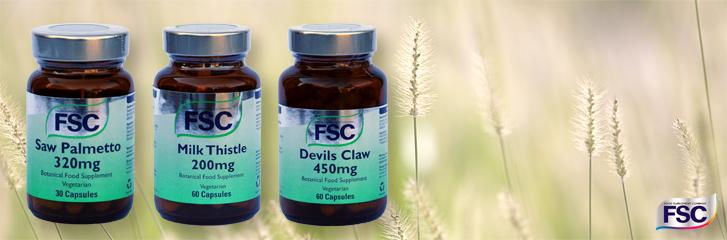 FSC Vitamins